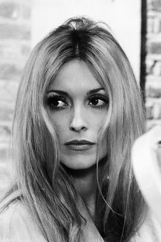 Sharon Tate. Honestly, head to toe, I do not think she had a single flaw. She was so beautiful.