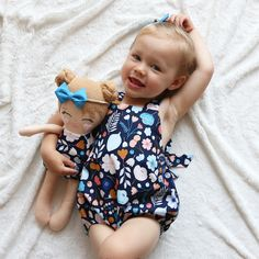 Doll Maker, Next Week, Softies, Doll Patterns, Happy Friday, Rompers, Dolls, Instagram Posts, Baby