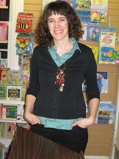 Audio Interview with Author Sally Cooper