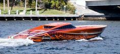 High Performance-Boat Insurance .com by W.R. Hodgens Marine Insurance