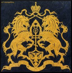 Unicorn Crest Papercutting by swandog on DeviantArt Harry Potter Broomstick, History And Heraldry, Small Gold Hoops, Magical Tree, Movie Props, Animal Totems, Crests, Coat Of Arms, Paper Cutting