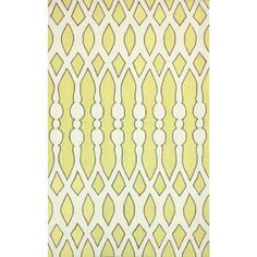 @Overstock.com.com - nuLOOM Handmade Wool Modern Aztec Trellis Yellow Rug (5' x 8') - Invoke the feel and warmth of a country home with this stunning woolen hand-hooked rug. Meticulously made using a petit point stitches construction, make your favorite space feel right at home with this beautiful rug.  http://www.overstock.com/Home-Garden/nuLOOM-Handmade-Wool-Modern-Aztec-Trellis-Yellow-Rug-5-x-8/8346394/product.html?CID=214117 $193.49