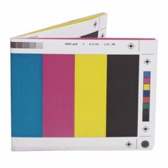 CMYK Mighty Wallet