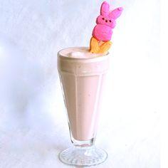 Marshmallow Peep Easter Treats - Marshmallow Peep Easter Crafts - Good Housekeeping