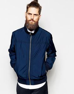 Cool 30 Macho And Fashionable With Bomber Jacket For Men  #Bomber #Fashionable #Jacket #Macho #Men