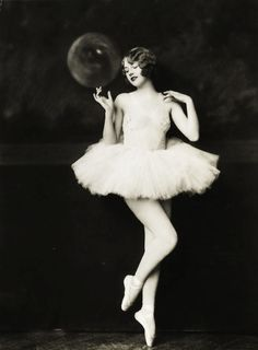 Helen Brown by Alfred Cheney Johnston c. 1920's