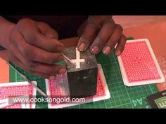 Crea un anillo con Art Clay Silver - YouTube