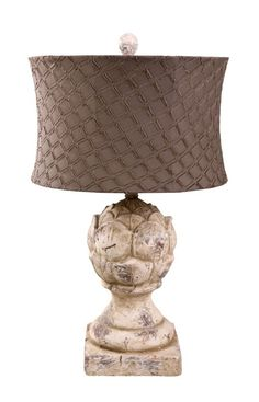 lamps...
