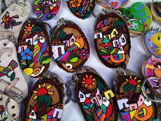 artesanías salvadoreñas