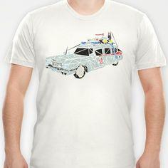 Ecto-1 T-shirt