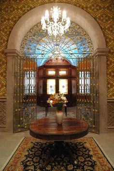 Hotel Museo Palacio De San Agustín | San Luis Potosí