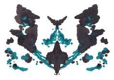 Rorschach inkblot take the test at pinterest the doors - Test di rorschach tavola 1 ...