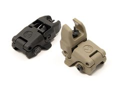 Magpul front site   $28  http://www.rainierarms.com/?page=shop/detail&product_id=1436