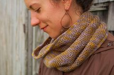 free Sallah Cowl pattern by Bristol Ivy