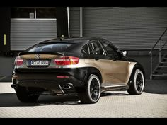 BMW X6 #Car Lover? Visit Us at www.fi-exhaust.com and see what we can do for you!