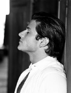 For all you lovers and friends. Ulliel Gaspard, Saint Laurent 2014, Kylie Scott, Chanel Men, Hollywood Men, Black And White Pictures, Actor Model, Dream Guy, Beautiful Boys