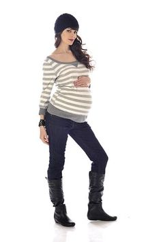 Be cute when you are pregnant