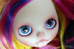 Blythe custom #56