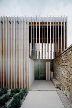 stxxz:  Capilla-Vallejo Arquitectos - House CI, Spain.