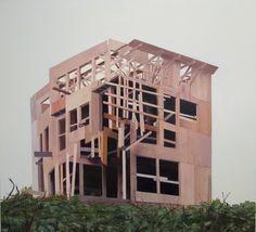 Untitled (North Seattle) - Thuy-Van Vu