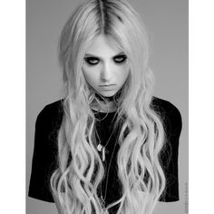 taylor momsen | Tumblr ❤ liked on Polyvore