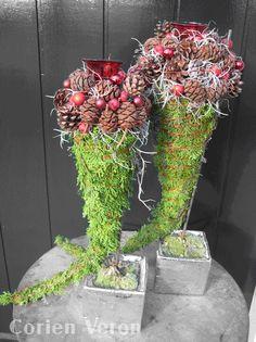 Corien Veron ~ bloemdecoraties