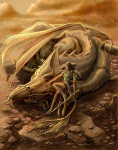 Autumns Dragon - Artist Rob Carlos on Fine art america