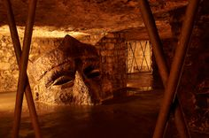 Research Confirm: Giant Ancient Egyptian Underground Labyrinth Could Rewrite History