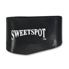 """The Original"" Sweet Spot Soccer Shoe Band Soccer Accessories, More Curves, Sunglasses Case, The Originals, Sweet, Spin, Surface, Products, Bands"