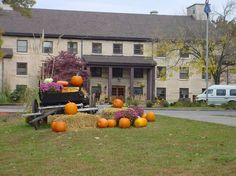 Clifty Falls State Park Lodge