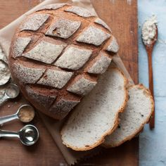 Bread expert Rose Levy Bernbaum walks through every step of the process, from…