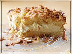 Recipe bee sting cake