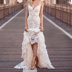 @Regrann from @wedding.dress.love -  Such a beautiful and elegant wedding dress by @GaliaLahav  Photo by @dukeimages  Shoes @fspworld  ❤ Tag who you think would like this . . . . #weddingforward #weddingblog #weddingfashion #bridalfashion #bridalgown #veil #fashioninspo #свадебноеплатье #fashioninspo #vestido #abito #weddinggown #hautecouture #weddingdress #gownlove #gowninspo #lace #weddingday #weddings #weddingphotography #bridesmaids #weddinginspiration #bridalshower #weddingplanning...