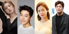 A lead actor and actress cast has been confirmed for upcoming MBC romance drama, 'Weightlifting Fairy Kim Bok Joo'!Lee Sung Kyung will be taking on … Kyung Soo Jin, Nam Joo Hyuk Lee Sung Kyung, Lee Jae Yoon, Joon Hyung, Weightlifting Fairy Kim Bok Joo, Daddy Long, Coming Of Age, Swagg, Korean Drama