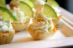 Key Lime Pie Bites  Order your key lime cheeseball at: www.tsbybeth.com and it will ship directly to you!!