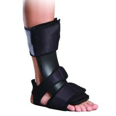 Dorsal Night Splint Ankle Pain, Heel Pain, Tibial Plateau Fracture, Plantar Fasciitis Night Splint, Hip Brace, Hinged Knee Brace, Walker Boots, Ankle Surgery, Foot Drop