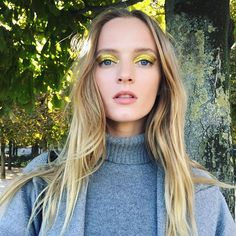 #PatTakesParis: Pat McGrath and Vogue Take Over the Tuileries!