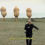 Father Ted - Peanuts Growling