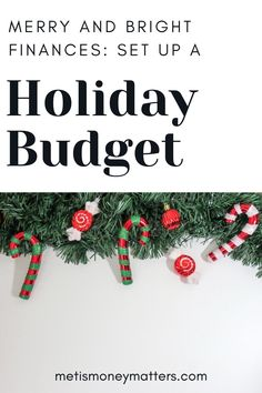 Take a few minutes, set up your Christmas Budget, and prepare to enjoy the most wonderful time (and my favorite) time of year. Feeling the financial pressure of the Holiday Season? Wondering how much to spend on Christmas? This post will cover these questions and more! Remember, Saving Money on the holidays starts with how you handle money: start today, and come through this season stronger than ever!