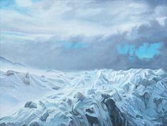 Nino Malfatti N: creating weather conditions alongside artificial landscape