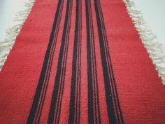 Wool rug, CEPELIA Headquarters Folk and Artistic Industry, 60s. #forsale #kilim #rug #fabrics #wool #60s #decor #retro #fleamarket #fleamarketfinds #vintage #vintagedesign #vintagedecor #vintagestore #vintagefinds #vintagestuff #antiquities #antique #oldstuff #antiqueshop #antiquefinds #oldshop #starysklep #oldshopstarysklep #krakow #cracow