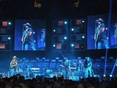 Jason Aldean Jason Aldean Night Train Tour Tallahassee, FL. September 5, 2013