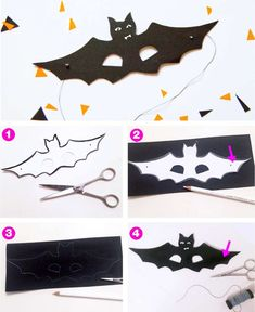 Halloween Costume Bat for Halloween Party: with our DIY for Cape and Free Printable Bat Mask for fre Costume Halloween, Maske Halloween, Bat Costume, Halloween Party, Halloween Masks, Diy Costumes, Diy Cape, Bat Mask, Fantasias Halloween