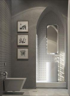 Дизайн интерьера Марокко_31