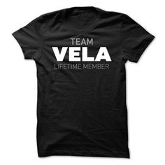 #Funnytshirts... Cool T-shirts  Price: $19.00Buy Now  Low cost Codes View photographs & photographs of Team Vela t-shirts & hoodies:In case you do not completely love our design, you possibly can SEARCH your favourite one through the use of search bar on th...