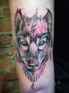 Arlin Ffrench Tattoo Artist - Gastown Tattoo Parlour