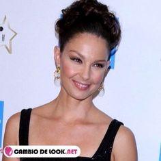 Ashley Judd los mejores peinados