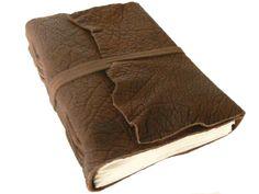 SPARTA-Tagebuch-Ledereinband-Leder-Buch-Reisetagebuch-Ledertagebuch-Geschenk