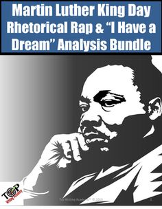 I Have a Dream Rhetorical Analysis