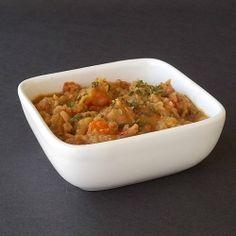Crock Pot Lentil Stew by frugalantics